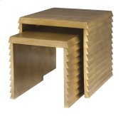 Jet Set Nesting Tables
