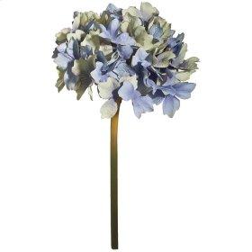 Hydrangea - Lavender & Green