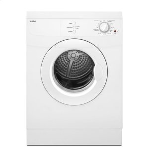 MAYTAG3.8 cu. ft. Compact Electric Dryer with GentleBreeze Drying System