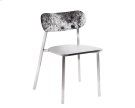 Stanley Dining Chair - Cowhide Product Image