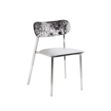 Stanley Dining Chair - Cowhide