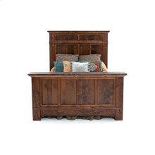Glen Falls - Panel Bed - 21460 - Full Bed (complete)