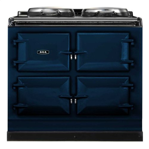 Duck Egg Blue AGA Total Control 3-Oven