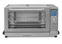 TOB-135 Deluxe Convection Toaster Oven Broiler