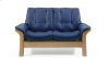 Stressless Windsor Lowback Medium Loveseat