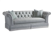 Charleston Tufted Sofa
