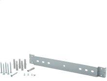 Vent Hood Hardware Installation Kit