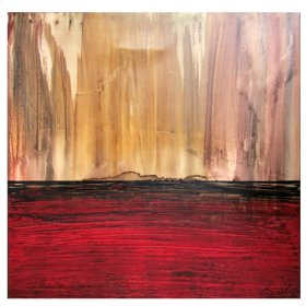 """Art """"Red Planet"""""""
