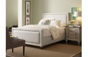 Lacey Cal King Bed Package Product Image