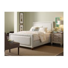 Lacey Cal King Bed Package