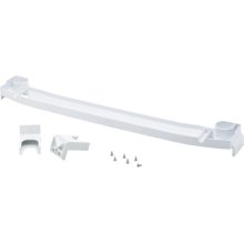 Frigidaire White Front-load Laundry Stacking Kit