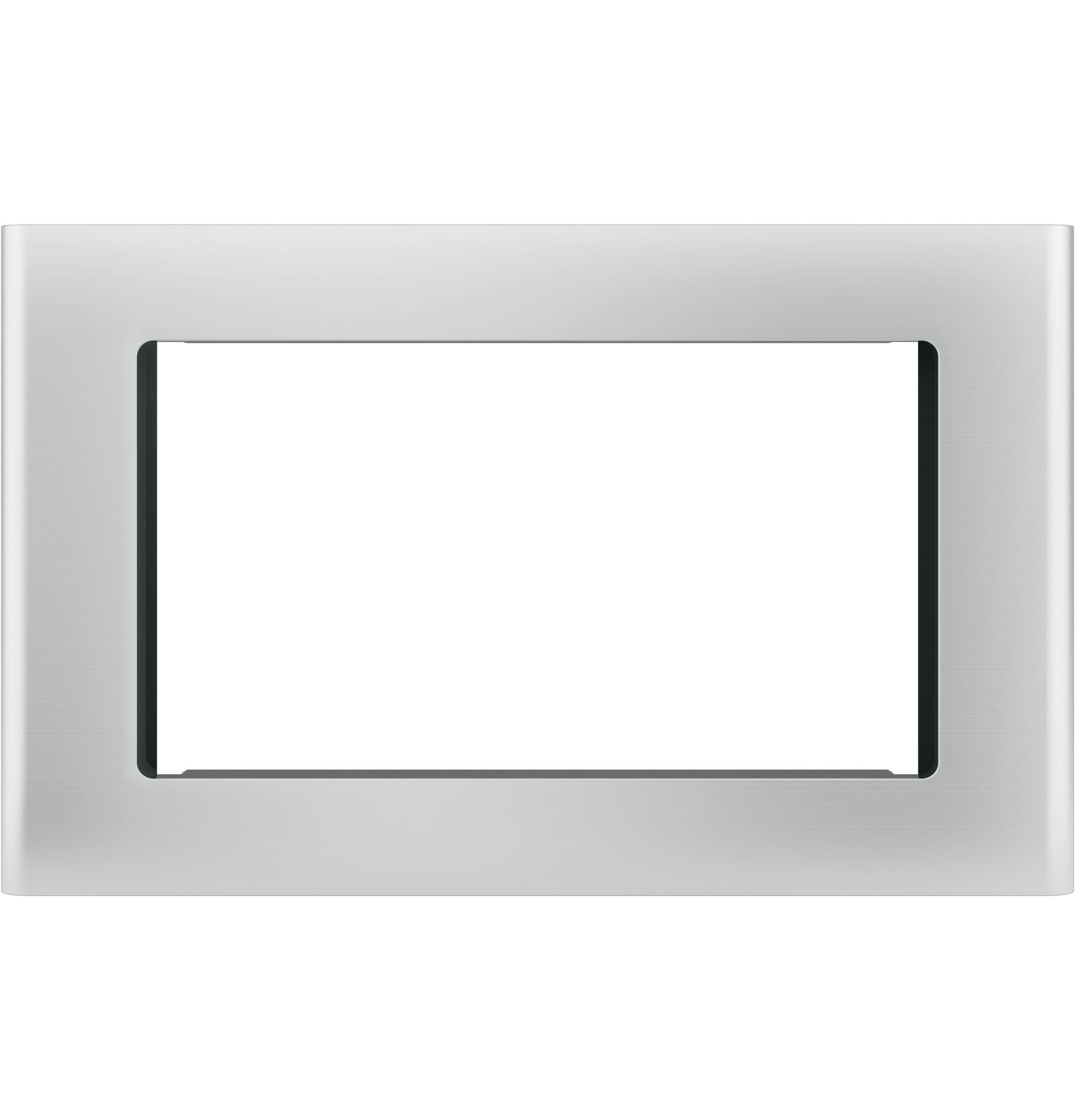 "Microwave Optional 30"" Built-In Trim Kit