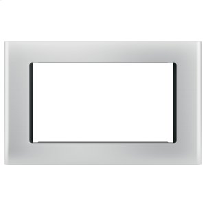 "GE ProfileMicrowave Optional 30"" Built-In Trim Kit"