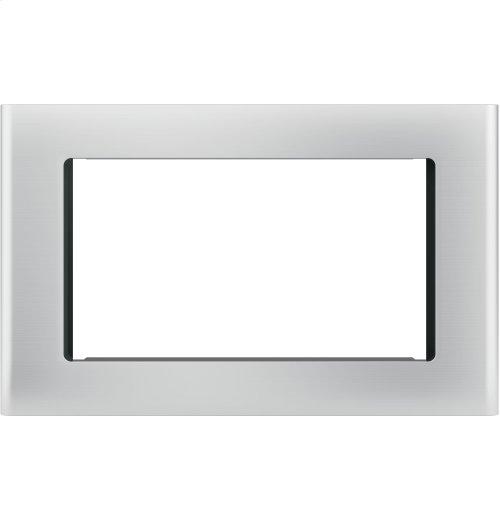"Microwave Optional 27"" Built-In Trim Kit"