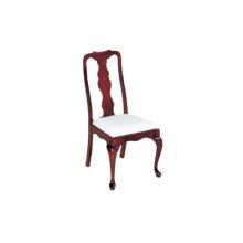 Queen Anne Chair Side