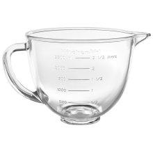 3.5 Quart Tilt-Head Glass Bowl - Other