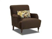 Living Room Dapper Chair 2010 C