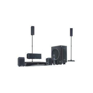 PanasonicDVD Home Theater System