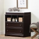 Changing Table - Espresso Product Image