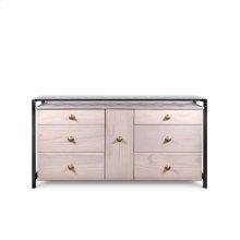 Ginger Dresser