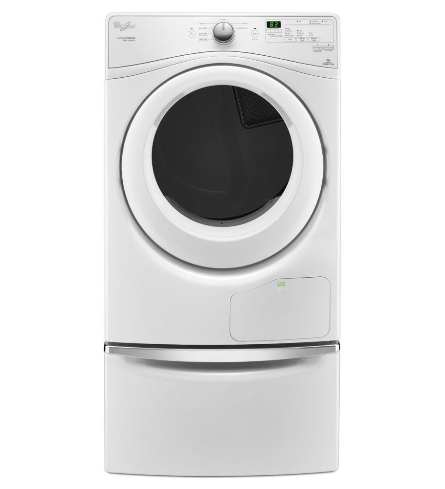 See Whirlpool Full Size In Boston Front Load Dryers