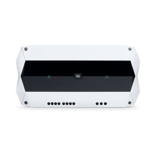 JBL Marine MA704 Weather-resistant & high-performance 4-channel marine amplifier