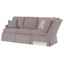 Savannah Laf Corner Sofa