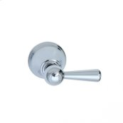 Sea Island - Wall Valve Control Trim - Polished Chrome
