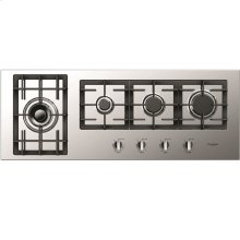 "42"" Gas Cooktop"