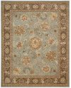 NOURISON 2000 2234 BL RECTANGLE RUG 7'9'' x 9'9''