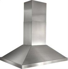 "39-3/8"" - Stainless Steel Range Hood with 1000 CFM Internal Blower"