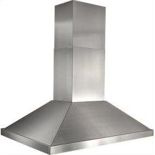 "39-3/8"" - Stainless Steel Range Hood with 1000 CFM Internal Blower"