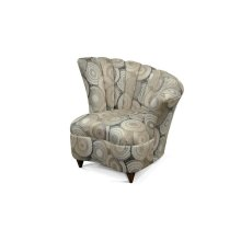 Barcelona Occasional Chair 1350-36