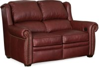 Bradington Young Discovery Loveseat L & R Full Recline - W/Articulating HR 962-70 Product Image
