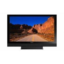 """50"""" Class (49.85"""" Diagonal) 1080p KURO Flat Panel HDTV"""