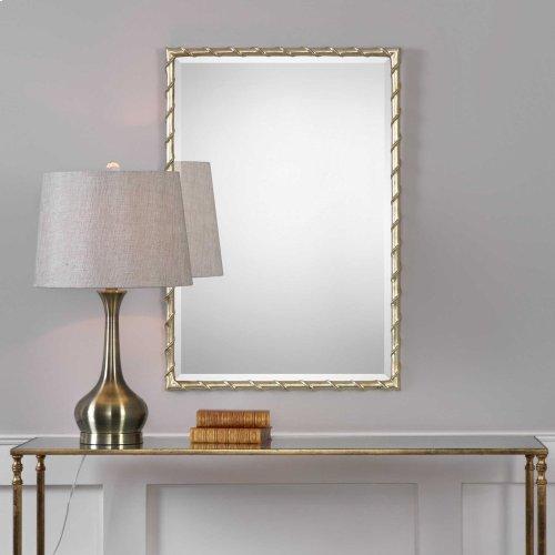 Laden Vanity Mirror
