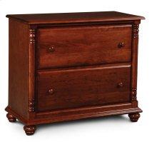 Savannah File Cabinet, Lateral