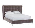 Cadam Bed - Grey Product Image