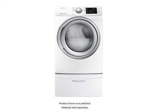 RED HOT BUY! DV5200 7.5 cu. ft. Electric Dryer