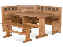Sedona Breakfast Nook Set