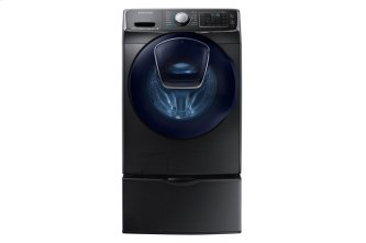 WF50K7500AV Front-Load Washer with AddWash, 5.8 cu.ft