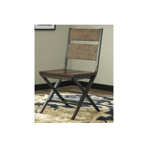 Ashley FurnitureSIGNATURE DESIGN BY ASHLEYDining Room Chair (2/CN)
