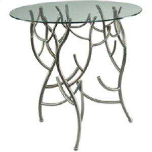 Hidden Treasures Twig Accent Table