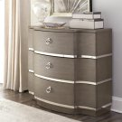 Dara Two - Bachelor Chest - Gray Wash Finish Product Image