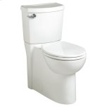 American StandardCadet 3 FloWise Concealed Trapway Toilet - 1.28 GPF - White