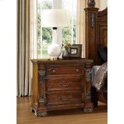 Orleans Nightstand Product Image