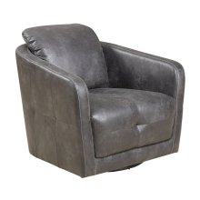 Emerald Home Blakely Swivel Chair Palance T/k Sand U3381a-04-39