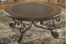 Montreat Cocktail Table