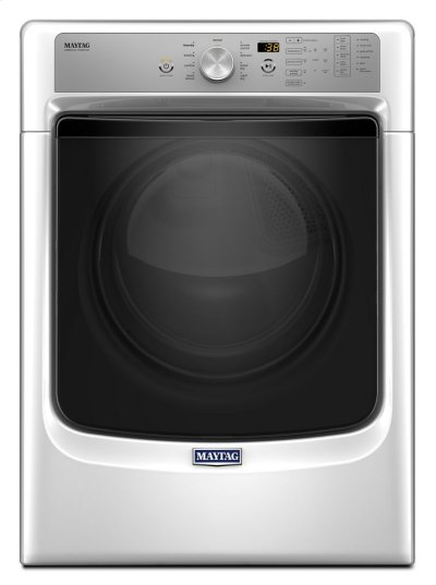 Large Capacity Dryer with Sanitize Cycle and PowerDry System - 7.4 cu. ft. Product Image