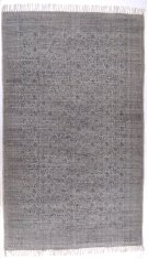 5'x8' Size Flatweave Faded Print Rug Product Image